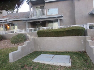 13330 Spring Valley Parkway UNIT B, Victorville, CA 92395 - MLS#: 493971