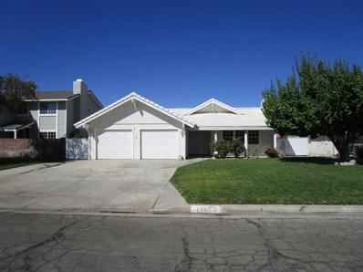 13650 White Sail Drive, Victorville, CA 92395 - MLS#: 494060