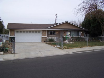14063 Apple Creek Drive, Victorville, CA 92395 - MLS#: 494118
