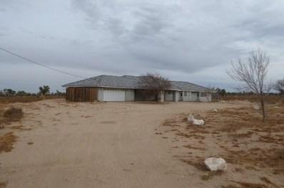 11025 Sonora Road, Phelan, CA 92371 - MLS#: 494152