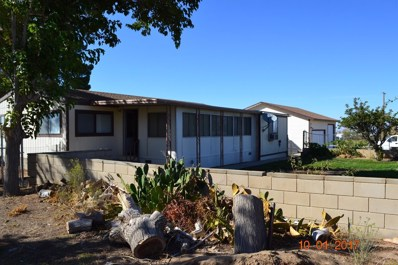 10756 La Mirada Road, Phelan, CA 92371 - MLS#: 494156