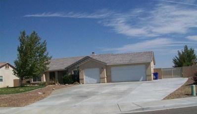 21288 Colombard Way, Apple Valley, CA 92308 - MLS#: 494173