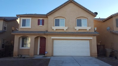 14017 Katelyn Street, Hesperia, CA 92345 - MLS#: 494192