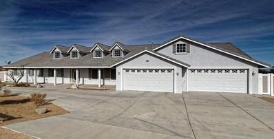7812 Fir Street, Oak Hills, CA 92344 - MLS#: 494232