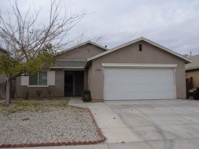13308 Gatewood Court, Victorville, CA 92392 - MLS#: 494240