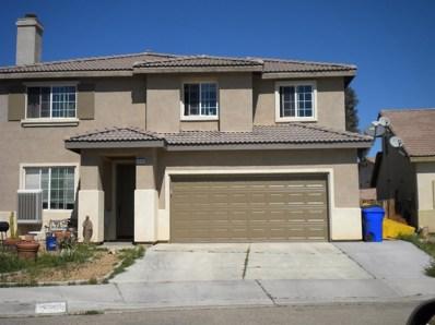 13241 Cabazon Way, Victorville, CA 92395 - MLS#: 494272