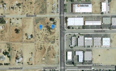 15283 Cholame Road, Victorville, CA 92392 - MLS#: 494374