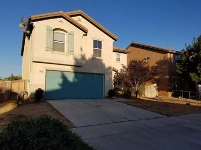 9433 Sapphire Avenue, Hesperia, CA 92344 - MLS#: 494379