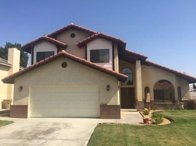 12775 Pinehurst Trail, Victorville, CA 92395 - MLS#: 494458