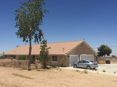 5434 Sundown Drive, Phelan, CA 92371 - MLS#: 494509