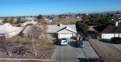 15618 Mojave Street, Hesperia, CA 92345 - MLS#: 494566