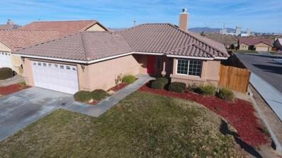 13223 Butte Avenue, Victorville, CA 92395 - MLS#: 494572
