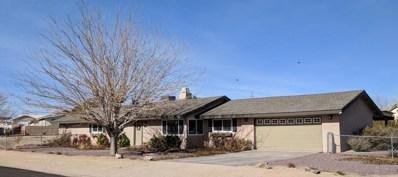 13942 Branding Iron Drive, Helendale, CA 92342 - MLS#: 494593