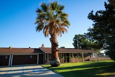 17027 Sycamore Street, Hesperia, CA 92345 - MLS#: 494647