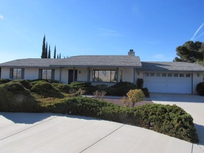 8816 Lilford Avenue, Hesperia, CA 92345 - MLS#: 494691