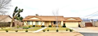 9907 Lincoln Avenue, Hesperia, CA 92345 - MLS#: 494700