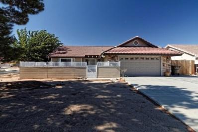 13376 Buena Vista Drive, Hesperia, CA 92344 - MLS#: 494715