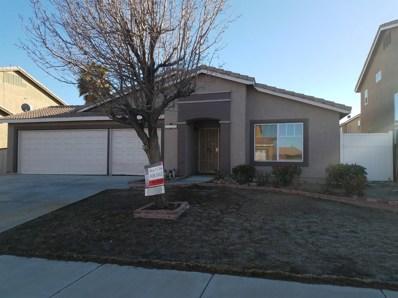 12273 Durango Court, Victorville, CA 92392 - MLS#: 494797