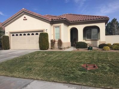 10963 Rockaway Glen Road, Apple Valley, CA 92308 - MLS#: 494885