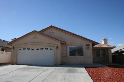 14372 Caroline Street, Adelanto, CA 92301 - MLS#: 494897