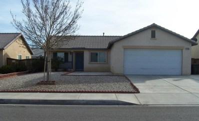 11783 Star Street, Adelanto, CA 92301 - MLS#: 495120