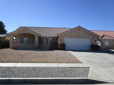 14471 Schooner Lane, Helendale, CA 92342 - MLS#: 495142