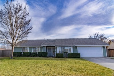 13355 Crystal Court, Victorville, CA 92392 - MLS#: 495225
