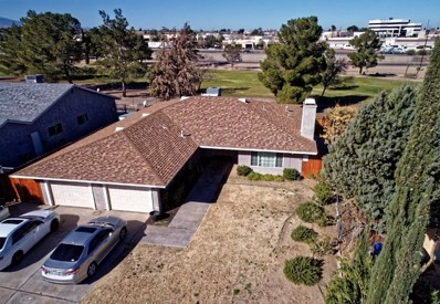 13758 Burning Tree Drive, Victorville, CA 92395 - MLS#: 495331