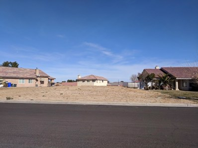 26415 Blue Water Road UNIT 395, Helendale, CA 92342 - MLS#: 495388