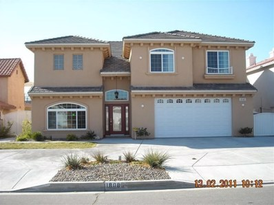 18085 Lakeview Drive, Victorville, CA 92395 - MLS#: 495467