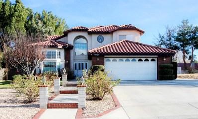 18005 Wildwood Drive, Victorville, CA 92395 - MLS#: 495468