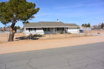 10733 Jamul Road, Apple Valley, CA 92308 - MLS#: 495530