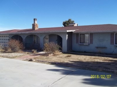 10463 7th Avenue, Hesperia, CA 92345 - MLS#: 495616
