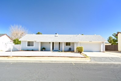 12425 Triple Tree Terrace, Victorville, CA 92392 - MLS#: 495625