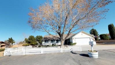 9431 Sierra Vista Road, Phelan, CA 92371 - MLS#: 495644