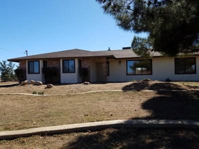 9721 Adobe Road, Oak Hills, CA 92344 - MLS#: 495654