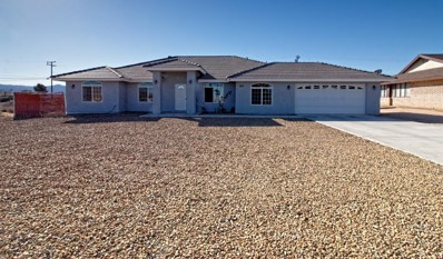 15375 Farmington Street, Hesperia, CA 92345 - MLS#: 495684