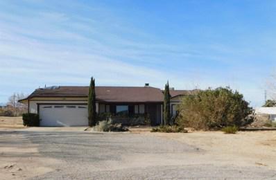 14637 Prenda Court, Victorville, CA 92394 - MLS#: 495766