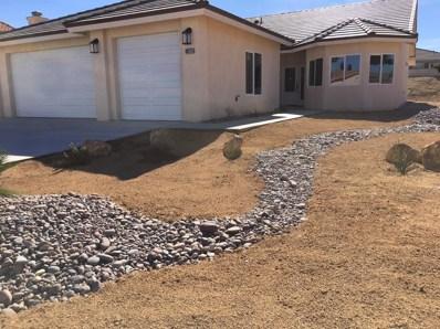 18575 Kalin Ranch Drive, Victorville, CA 92395 - MLS#: 495796