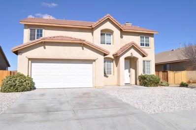 12964 Rising Moon Way, Victorville, CA 92392 - MLS#: 495809