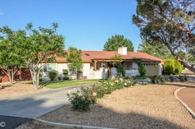 13435 Tioga Road, Apple Valley, CA 92308 - MLS#: 495815