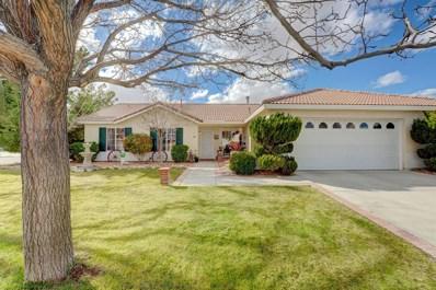 12312 Durango Court, Victorville, CA 92392 - MLS#: 495897