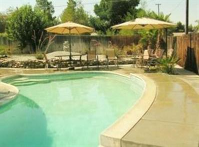 14204 Tehachapi Road, Apple Valley, CA 92307 - MLS#: 495946