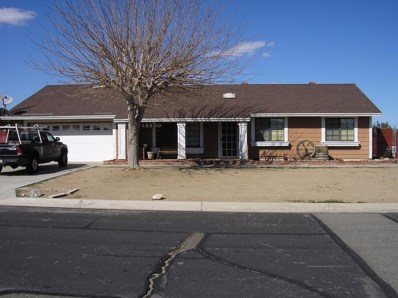 14380 La Brisa Road, Victorville, CA 92392 - MLS#: 495950