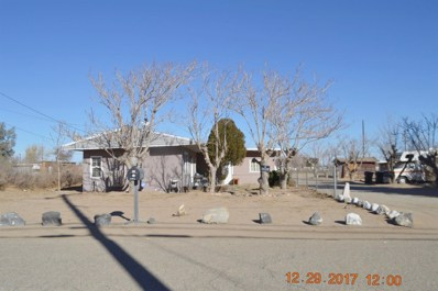 11346 Lawson Avenue, Adelanto, CA 92301 - MLS#: 495969