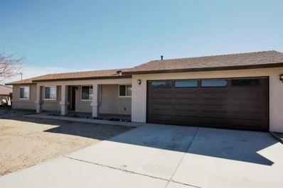 17885 Hackberry Street, Hesperia, CA 92345 - MLS#: 495973