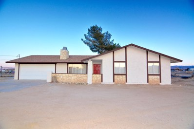 10565 9th Avenue, Hesperia, CA 92345 - MLS#: 496150