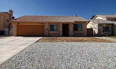 15614 Fremont Drive, Adelanto, CA 92301 - MLS#: 496196