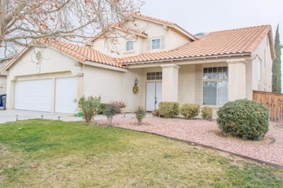 12310 Four Winds Way, Victorville, CA 92392 - MLS#: 496222