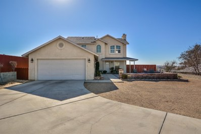 429 Highland Avenue, Barstow, CA 92311 - MLS#: 496289